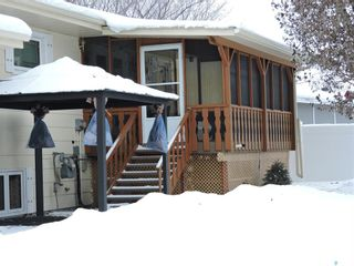Photo 34: 202 Garvin Crescent in Canora: Residential for sale : MLS®# SK840545