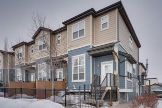 Photo 43: 7 1302 Russell Road NE in Calgary: Renfrew Row/Townhouse for sale : MLS®# A1072512