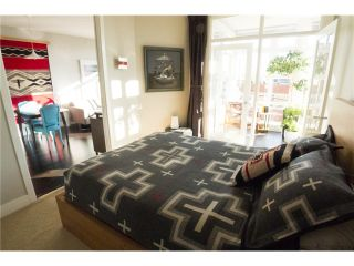 "Photo 11: 403 298 E 11TH Avenue in Vancouver: Mount Pleasant VE Condo for sale in ""SOPHIA"" (Vancouver East)  : MLS®# V1108043"