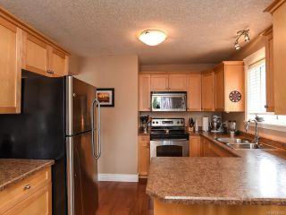 Photo 6: B 2707 WILLEMAR Avenue in COURTENAY: CV Courtenay City Half Duplex for sale (Comox Valley)  : MLS®# 756302