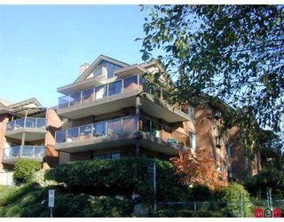"Photo 1: 308 15270 17TH Avenue in Surrey: King George Corridor Condo for sale in ""Cambridge"" (South Surrey White Rock)  : MLS®# F2918599"