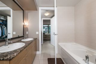 Photo 12: 600 9370 UNIVERSITY Crescent in Burnaby: Simon Fraser Univer. Condo for sale (Burnaby North)  : MLS®# R2103427
