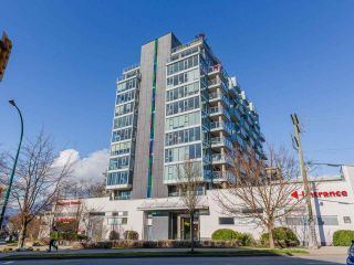 "Photo 2: 701 2770 SOPHIA Street in Vancouver: Mount Pleasant VE Condo for sale in ""STELLA"" (Vancouver East)  : MLS®# R2555466"
