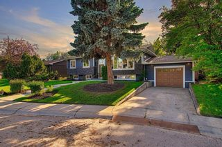 Photo 3: 615 WILLOWBURN Crescent SE in Calgary: Willow Park Detached for sale : MLS®# C4303680