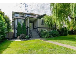 Photo 1: 6459 184 Street in Surrey: Cloverdale BC House for sale (Cloverdale)  : MLS®# R2106667