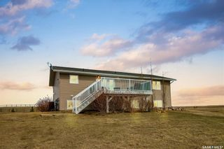 Photo 6: East of Airport Acreage (39.96 acres) in Swift Current: Residential for sale (Swift Current Rm No. 137)  : MLS®# SK850657