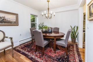 """Photo 10: 102 1266 W 13TH Avenue in Vancouver: Fairview VW Condo for sale in """"Landmark Shaughnessy"""" (Vancouver West)  : MLS®# R2622164"""