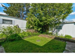 """Photo 38: 251 1840 160 Street in Surrey: King George Corridor Manufactured Home for sale in """"BREAKAWAY BAYS"""" (South Surrey White Rock)  : MLS®# R2574472"""