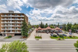 Photo 14: 401 2734 17 Avenue SW in Calgary: Shaganappi Apartment for sale : MLS®# C4302840