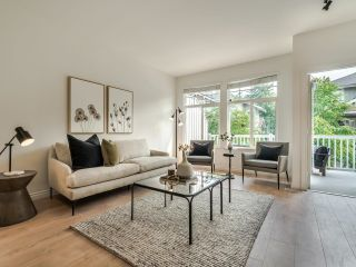 """Photo 8: 50 14877 58 Avenue in Surrey: Sullivan Station Townhouse for sale in """"REDMILL"""" : MLS®# R2609957"""