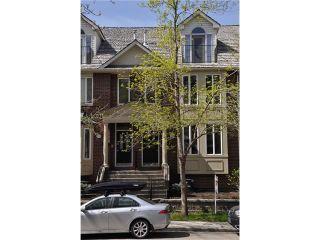 Photo 2: 2321 ERLTON Street SW in Calgary: Erlton House for sale : MLS®# C4065915