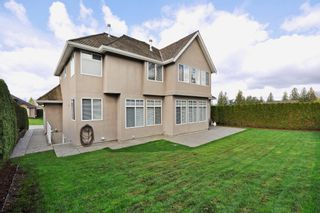 "Photo 20: 3642 CREEKSTONE Drive in Abbotsford: Abbotsford East House for sale in ""Creekstone On The Park"" : MLS®# R2045885"