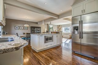 Main Photo: 40 Carnarvon Way NW in Calgary: Cambrian Heights Detached for sale : MLS®# A1074821