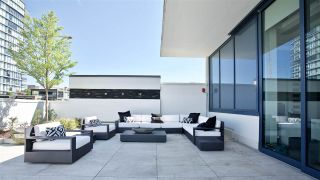 """Photo 1: 501-PH 1510 W 6TH Avenue in Vancouver: Fairview VW Condo for sale in """"THE ZONDA"""" (Vancouver West)  : MLS®# R2604402"""