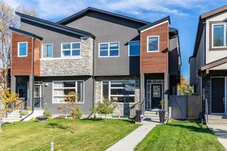 Photo 34: 3514 1 Street NW in Calgary: Highland Park Semi Detached for sale : MLS®# A1152777