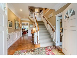 """Photo 4: 17332 26A Avenue in Surrey: Grandview Surrey House for sale in """"Country Woods"""" (South Surrey White Rock)  : MLS®# R2557328"""