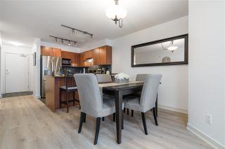 Photo 5: 416 1633 MACKAY AVENUE in North Vancouver: Pemberton NV Condo for sale : MLS®# R2545149