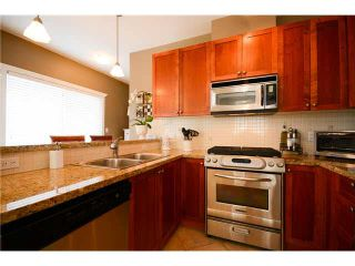"""Photo 5: 417 4280 MONCTON Street in Richmond: Steveston South Condo for sale in """"THE VILLAGE- IMPERIAL LANDING"""" : MLS®# V1116569"""