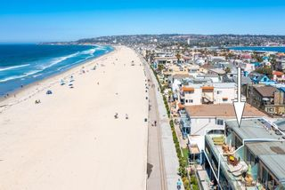 Photo 31: MISSION BEACH Condo for sale : 5 bedrooms : 3607 Ocean Front Walk 9 and 10 in San Diego