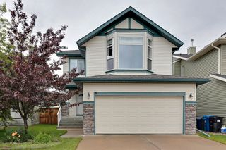 Photo 1: 8 Cougarstone Cove SW in Calgary: House for sale : MLS®# C3622619