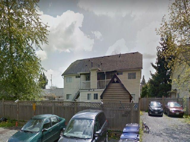 "Main Photo: 15561 96 Avenue in Surrey: Guildford 1/2 Duplex for sale in ""GUILDFORD"" (North Surrey)  : MLS®# R2568568"