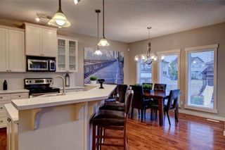 Photo 9: 34 CHAPALINA Green SE in Calgary: Chaparral House for sale : MLS®# C4141193