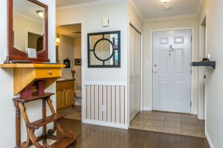 """Photo 11: 101 2626 COUNTESS Street in Abbotsford: Abbotsford West Condo for sale in """"Wedgewood"""" : MLS®# R2173351"""