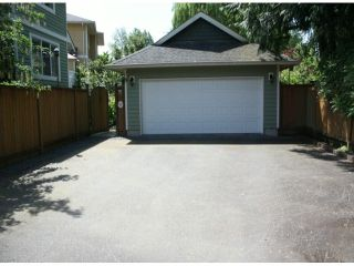 """Photo 19: 4305 PIONEER Court in Abbotsford: Abbotsford East House for sale in """"Pioneer Court"""" : MLS®# F1313612"""
