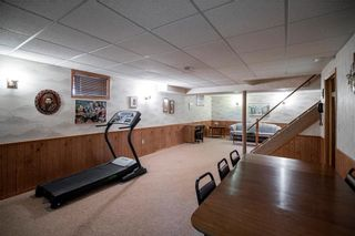 Photo 25: 169 Kildonan Meadow Drive in Winnipeg: Kildonan Meadows Residential for sale (3K)  : MLS®# 202008495