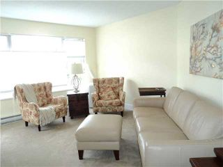"Photo 2: 305 2960 PRINCESS Crescent in Coquitlam: Canyon Springs Condo for sale in ""THE JEFFERSON"" : MLS®# V1141553"
