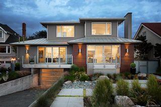 Photo 2: 1250 Beach Dr in : OB South Oak Bay House for sale (Oak Bay)  : MLS®# 850234