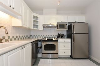 "Photo 12: 405 5735 HAMPTON Place in Vancouver: University VW Condo for sale in ""The Bristol"" (Vancouver West)  : MLS®# R2236693"