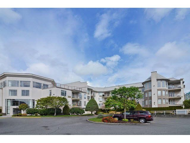 Main Photo: 414 2626 COUNTESS STREET in Abbotsford: Abbotsford West Condo for sale : MLS®# F1438917