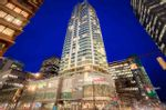 "Main Photo: 3501 1111 W PENDER Street in Vancouver: Coal Harbour Condo for sale in ""THE VANTAGE"" (Vancouver West)  : MLS®# R2544257"