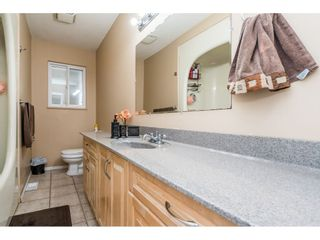 Photo 25: 2316 BEVAN Crescent in Abbotsford: Abbotsford West House for sale : MLS®# R2494415