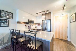 "Photo 2: 1406 958 RIDGEWAY Avenue in Coquitlam: Central Coquitlam Condo for sale in ""THE AUSTIN"" : MLS®# R2624468"