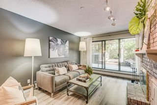 Photo 11: 104 3719B 49 Street NW in Calgary: Varsity Apartment for sale : MLS®# A1129174