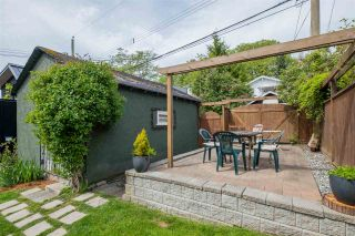 Photo 31: 4237 W 14TH Avenue in Vancouver: Point Grey House for sale (Vancouver West)  : MLS®# R2574630
