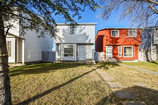 Main Photo: 109 Martinbrook Place NE in Calgary: Martindale Detached for sale : MLS®# A1156387