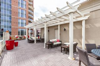 Photo 24: 505 600 Princeton Way SW in Calgary: Eau Claire Apartment for sale : MLS®# A1106177