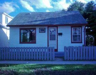Photo 1: 1180 ALEXANDER: Residential for sale (Brooklands)  : MLS®# 2608797