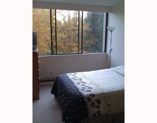 """Photo 4: 508 4105 MAYWOOD Street in Burnaby: Metrotown Condo for sale in """"TIMES SQUARE"""" (Burnaby South)  : MLS®# V742510"""