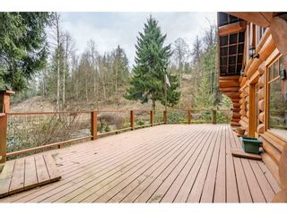 Photo 24: 6067 ROSS Road: Ryder Lake House for sale (Sardis)  : MLS®# R2562199