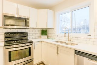 Photo 10: 703 Dudley Avenue in Winnipeg: Crescentwood House for sale (1B)  : MLS®# 1931032