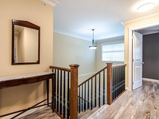 """Photo 22: 24 36260 MCKEE Road in Abbotsford: Abbotsford East Townhouse for sale in """"King's Gate"""" : MLS®# R2501750"""