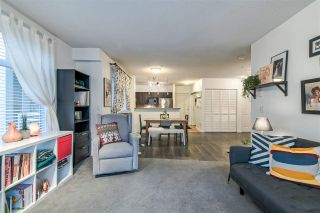 "Photo 5: 312 3625 WINDCREST Drive in North Vancouver: Roche Point Condo for sale in ""Windsong @ Raven Woods"" : MLS®# R2350917"