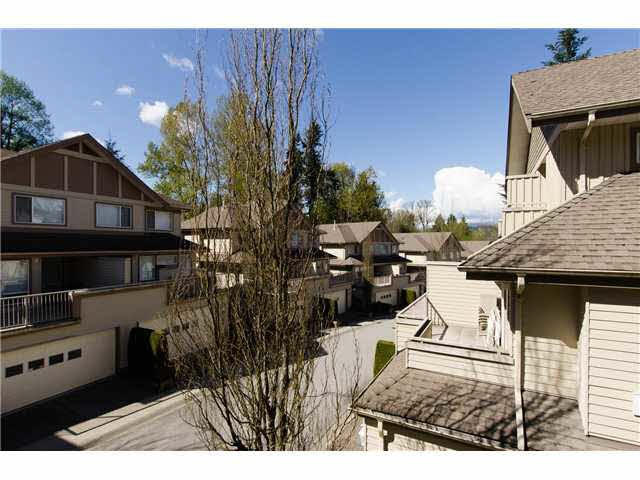 """Photo 13: Photos: 53 8701 16TH Avenue in Burnaby: The Crest Townhouse for sale in """"ENGELWOOD MEWS"""" (Burnaby East)  : MLS®# V1117419"""
