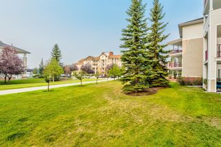 Photo 25: 109 9 COUNTRY VILLAGE Bay NE in Calgary: Country Hills Village Apartment for sale : MLS®# A1133857