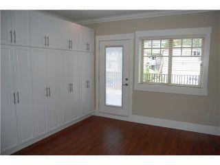 """Photo 4: 1775 E 12TH Avenue in Vancouver: Grandview VE 1/2 Duplex for sale in """"GRANDVIEW"""" (Vancouver East)  : MLS®# V851690"""