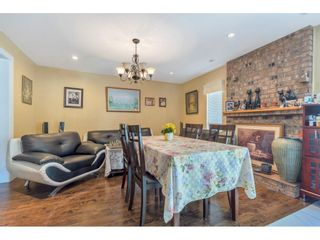 """Photo 10: 18063 60 Avenue in Surrey: Cloverdale BC House for sale in """"Cloverdale"""" (Cloverdale)  : MLS®# R2575955"""